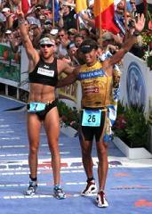 Norman Stadler 2006 Ironman